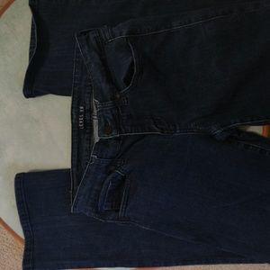 Level 99 denim jeans